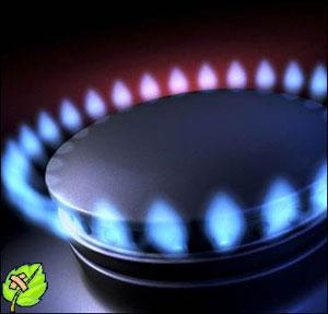 priroden gaz, природен газ